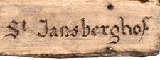 Sint-Jansberghof